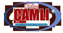 Didim Halı Yıkama Logo